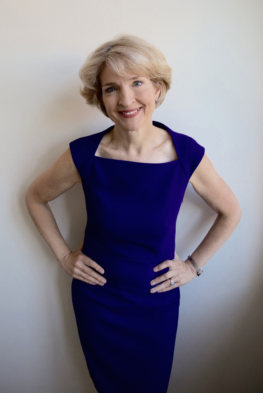 Jane Thynne