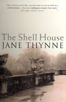 The Shell House book cover